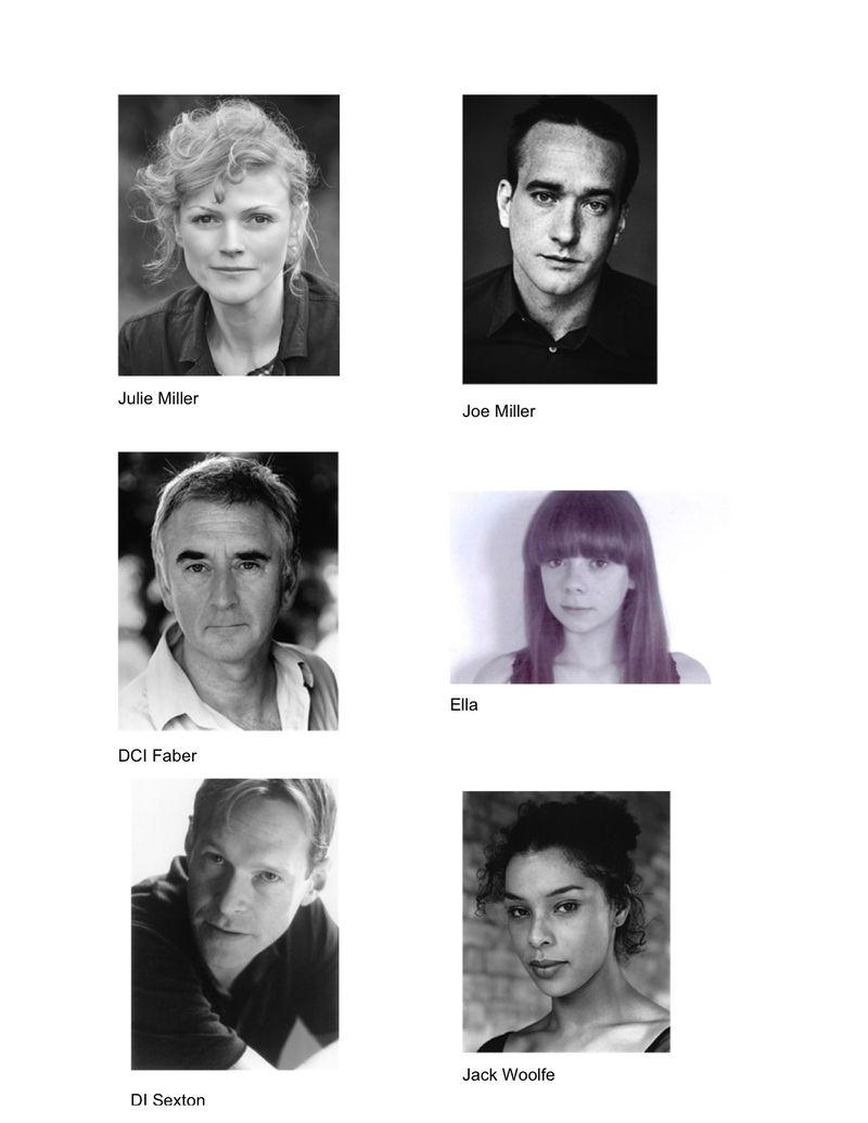 Actor pics